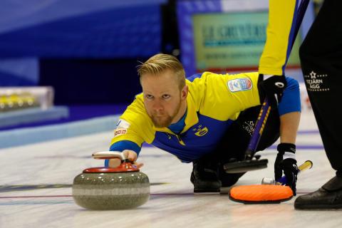 Curling-EM 2016: EM-premiär imorgon med svenska lag i toppform