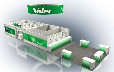 The Nidec Group to Exhibit Latest Robotic Components,  Haptic Devices and More at CES 2019