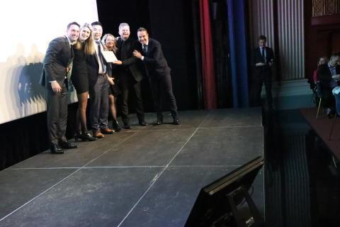 Årets digitaliseringspartner for SMB – Lillevik