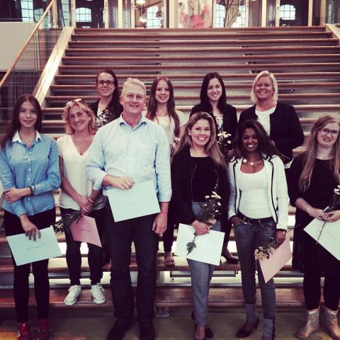 Sörmlänningar tar plats på Formex 2015