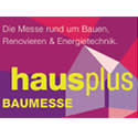 Hausplus - Die Baumesse in Oberschwaben 29.01 - 31.01 2016