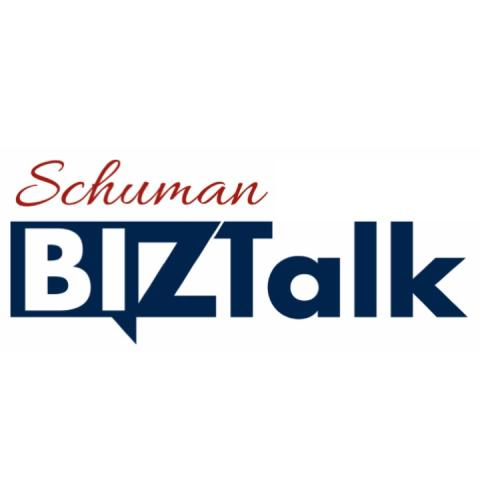 3 July: EuroCham and SwedCham invite you to the Schuman Business Talk with Marcus Wallenberg