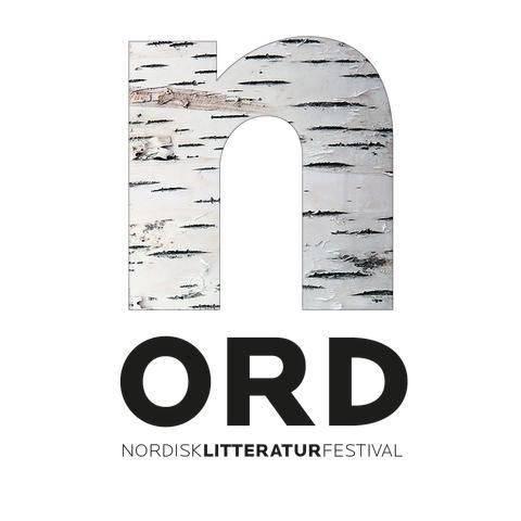 Logo nORD Litteraturfestival