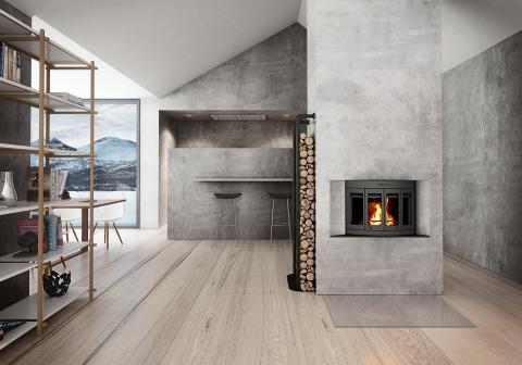 Så billig og effektivt kan du varme opp boligen
