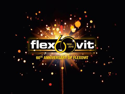 Flexovit-60-years
