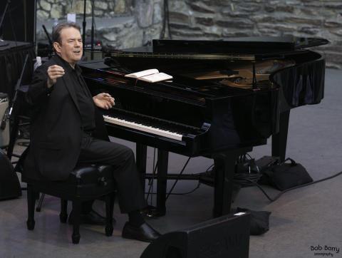 Den legendariske låtskriveren Jimmy Webb til Oslo Jazzfestival