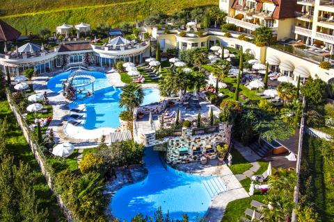 Der Preidlhof: Das DolceVita Hotel für Erwachsene