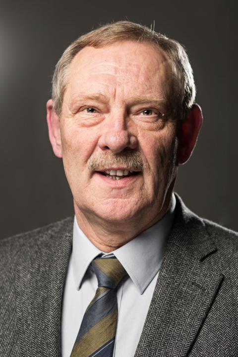 Hans-Joachim Neuhaus