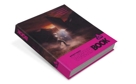 Affinity Photo Workbook (DE)