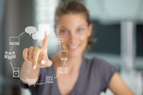 iZwop® - din digitala signatur i alla nya kommunikationskanaler!