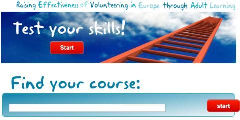 Nytt kostnadsfritt utbildningsverktyg på webben för ideellt engagerade