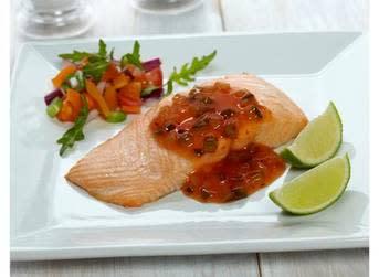 Fresh fish campaign a boost for Asda's counter sales