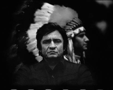 Pressbild - Johnny Cash