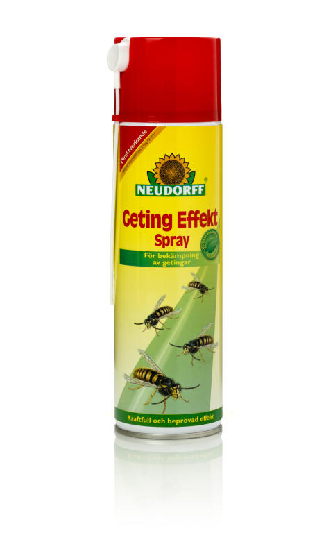 Neudorff Geting Effektspray