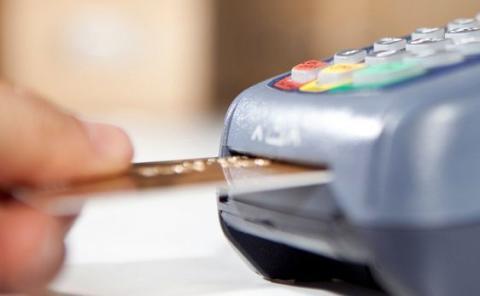 Visa: oltre 420 mln le transazioni registrate nel Black Friday