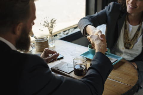 Varför alla företagare borde ha en mentor