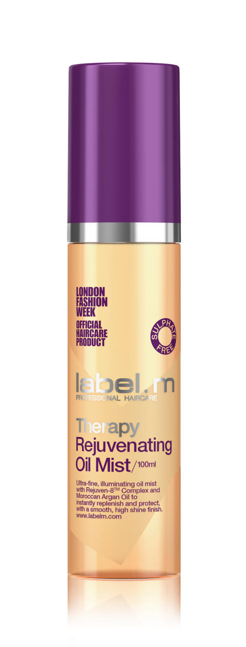 Label.M - Therapy Age-Defying Rejuvenating Oil Mist