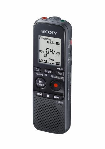 Diktiergeraet ICD-PX312 von Sony