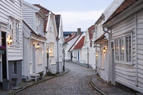 Boligmarkedet i Stavanger 2017: Normaliseringen fortsetter
