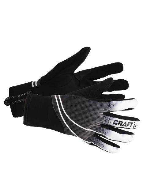 Intensity glove