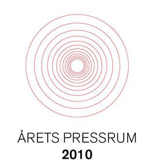 """Saint-Gobain Abrasives nominerad till MyNewsdesk """"Årets Pressrum 2010"""""""