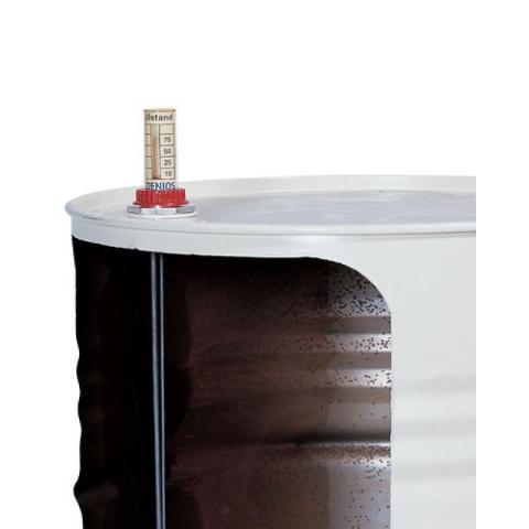 Nivåmätare för oljefat