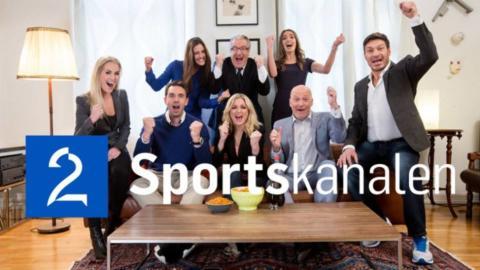 TV 2 Sportskanalen inn i Folkepakken