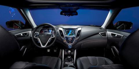Hyundai lanserer ny merkestrategi og slagord på bilmessen i Detroit