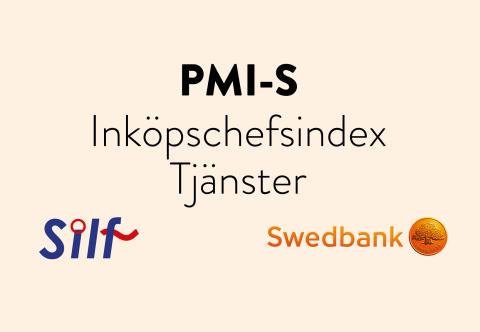PMI–tjänster steg till 59,0 i juli – uppgången var bred