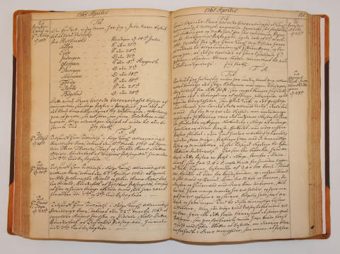 Strilekrigen i Bergen i 1765 – en ekte Strilekrig, eller ikke?
