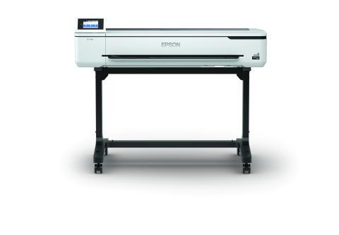 Epson เปิดตัว SureColor T-Series เครื่องพิมพ์คุณภาพเยี่ยม ฟังก์ชั่นครบ พร้อมรุกตลาดงานพิมพ์ CAD