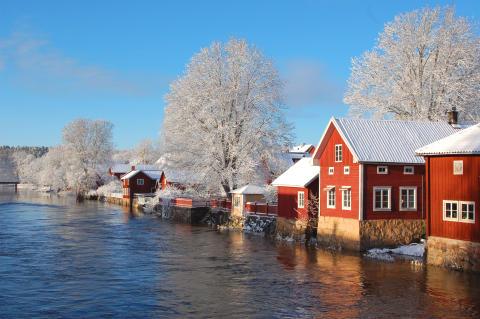 Träffa Arboga kommun på Travel & Taste i Örebro