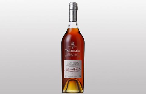 Årets bästa Cognac enligt tidningen Whisky & Bourbon