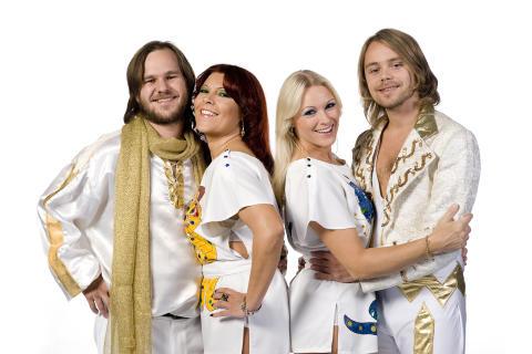 ABBA-show, Stand up och Lill-Babs – kasinot rivstartar nöjesåret 2018