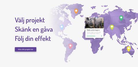 Social affärsutveckling, kreativa partnerskap och digitala CSR verktyg för att förändra världen