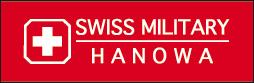 Swiss Military Hanowa - Logo