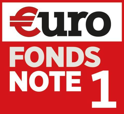 Siegel Euro Fondsnote 1