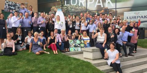 ​Arla raises a glass to celebrate World Milk Day 2017