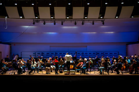 Makten och härligheten Helsingborgs Symfoniorkester