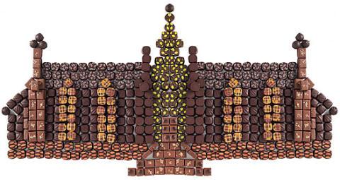 Pressinbjudan: tjuvstart på Chokladfestivalen 2010