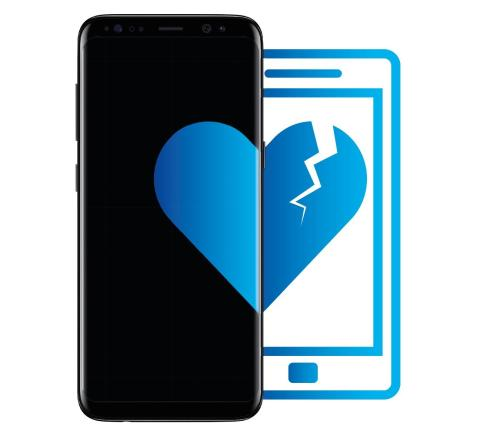 Samsung lanserar försäkringen Samsung Mobile Care