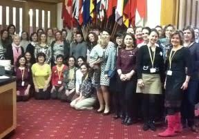 NATO wives