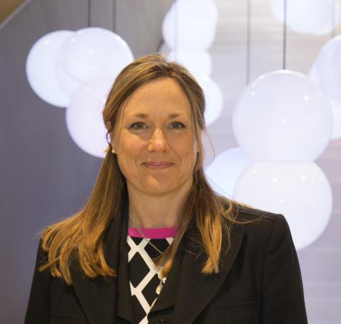 Ny ordförande för CTF, Centrum för tjänsteforskning vid Karlstads universitet