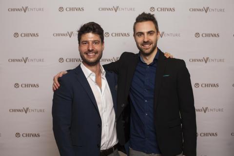 Chivas Venture Finalist Thriving Green