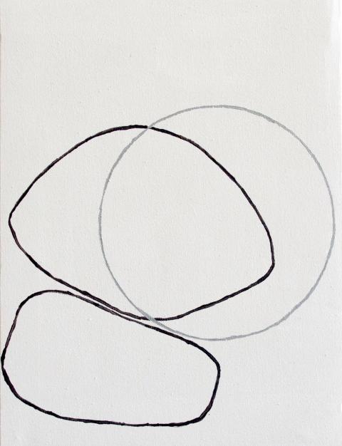 Gitte Eidslott, Untitled