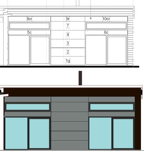 BIMverktyg för fasader nu uppdaterad till ArchiCAD 19