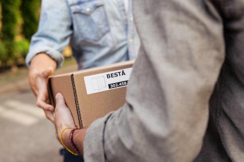 IKEA tilbyder nu 'her og nu-levering'