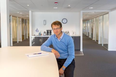 Assemblin satser tungt på flerfaglige serviceavtaler