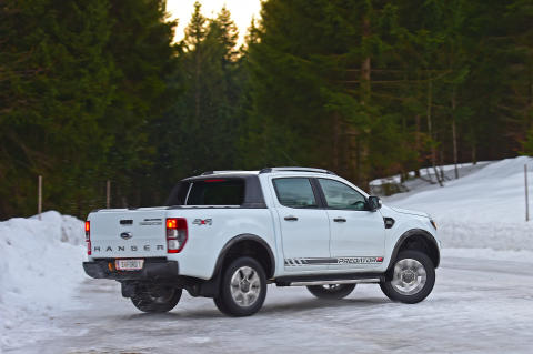 Ford Ranger Predator