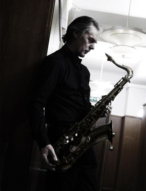 Oslo Jazzfestival inviterer til ekstrakonsert med Jan Garbarek